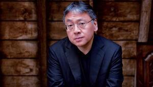 2017 Nobel Edebiyat Ödülü'nü Kazuo Ishiguro kazandı