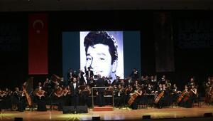 Limak Flarmoni'den ilk konser