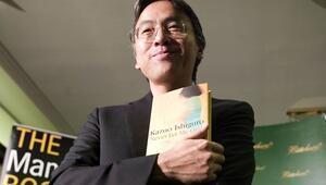 Nobel Edebiyat Ödülü'nün bu yılki sahibi Kazuo Ishiguro