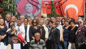 MHPde istifa dalgası sürüyor... Bugün de 460 kişi...