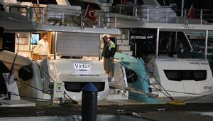 Şahan Gökbakar 1.4 milyon Euroya tekne aldı