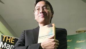 Edebiyat ödülü Ishiguronun