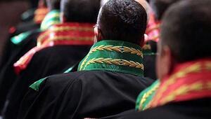 39 hâkim ve savcıya daha FETÖ ihracı