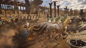 Assassins Creed Originsin oynanış videosu yayınlandı