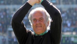 Mustafa Denizli geri dönüyor