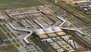Son dakika: 3. Havalimanı, FSM Köprüsü ve Kanal İstanbul açıklamaları