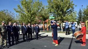 Asırlık Zile Panayırı açıldı