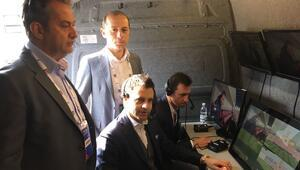 FIFAdan Murat Ilgaza görev