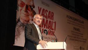 Yaşar Kemal Sanat Günleri başladı