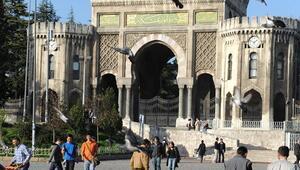 En fazla ödenek İstanbul Üniversitesi'ne