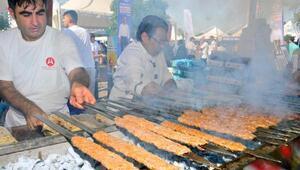 Adana Lezzet Festivaliyle renklendi