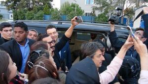 Bollywood yıldızı Aamir Khan Türkiyeden ayrıldı