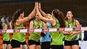 Bursa BŞB, Bulgaristandan şampiyon olarak döndü