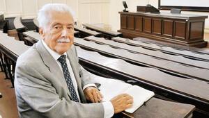 İstanbul Hukuk'un Ali abisi