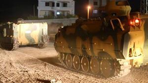 Bakandan İdlip açıklaması...