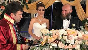 Oflu Hoca Çetin Altayın mutlu günü