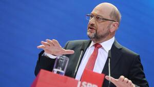 Martin Schulz: Aralıkta yine adayım