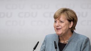Merkel, okumayı gıdaya benzetti