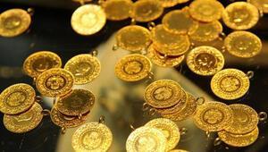 Altın bugün ne kadar oldu Gram ve çeyrek altın fiyatı