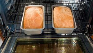 Neden hamur işlerini 180 dereceye ısıtılmış fırında pişirmelisiniz