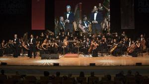 Zeki Müren'in şarkılarını filarmoni orkestrası seslendirecek