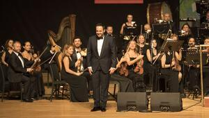 Zeki Mürenin şarkılarını filarmoni orkestrası seslendirecek