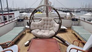 Ek fotoğraflar // Boat Showda 4 günde 28 milyon Euroluk tekne satıldı