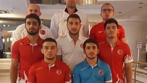 Gençler Judo Dünya Şampiyonasına katılacak Milli Takım kadrosu belli oldu