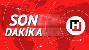 Son dakika... Suriyede Rus savaş uçağı düştü