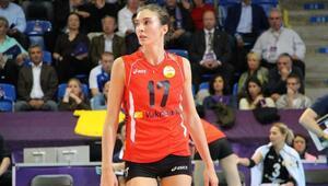 Vakıfbankın milli pasörü Naz Aydemir Akyol: Hedefimiz bütün kulvarda şampiyonluk