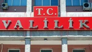 81 İl valisi Ankaraya çağrıldı