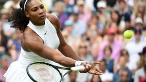 Serena Williams unvanını korumak için geri dönüyor