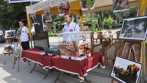 İslahiyeden Arakana yardım kampanyası