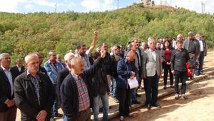 Ankara Gar saldırısında ölenler Tuncelide anıldı