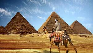 5 bin yıllık gizemli Mısır Uygarlığı