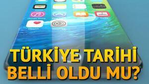 iPhone 8 Türkiyeye ne zaman gelecek iPhone 8 Plus fiyatı ne kadar