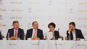 7. Malatya Uluslararası Film Festivalinin programı belli oldu