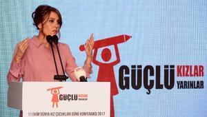 Hanzade Doğan Boyner: Devlet özel sektör işbirliği ile toplumsal bir problem çözüldü