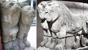 Kapı Aslanları iki ili birbirine düşürdü
