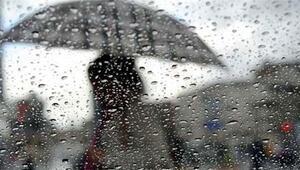 Meteorolojiden o il için kuvvetli sağanak uyarısı
