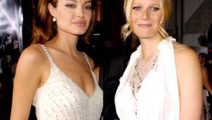 Skandal büyüyor Gwyneth Paltrow ve Angelina Jolie de tacizi itiraf etti