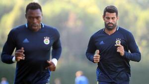 Yeni Malatyaspor maçında kaleyi...