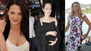 Angelina Jolieden Gwyneth Paltrowa ünlüleri de taciz etmiş