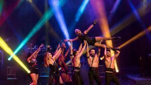 """""""Broadway'den İstanbul'a Müzikaller""""11 yıl aradan sonra seyirciyle buluştu"""
