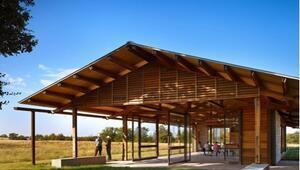 Yeşil mimarinin dünyadaki 5 en iyi örneği