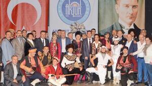 Başkent Ankara Haftası Akyurt'ta coşkuyla kutlandı