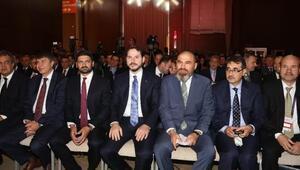 Bakan Albayrak: Türkiye ilk derin sondajını Akdenize vuracak