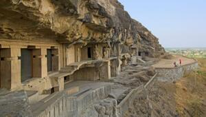 Antik dünyanın bilinmeyen yapıları