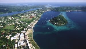 44 Bitcoin karşılığında vatandaşlık veren ülke: Vanuatu