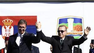 FETÖ ihanet çetesini Balkanlardan söküp atacağız